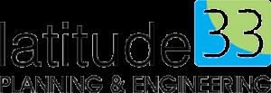 Latitude 33 Planning & Engineering