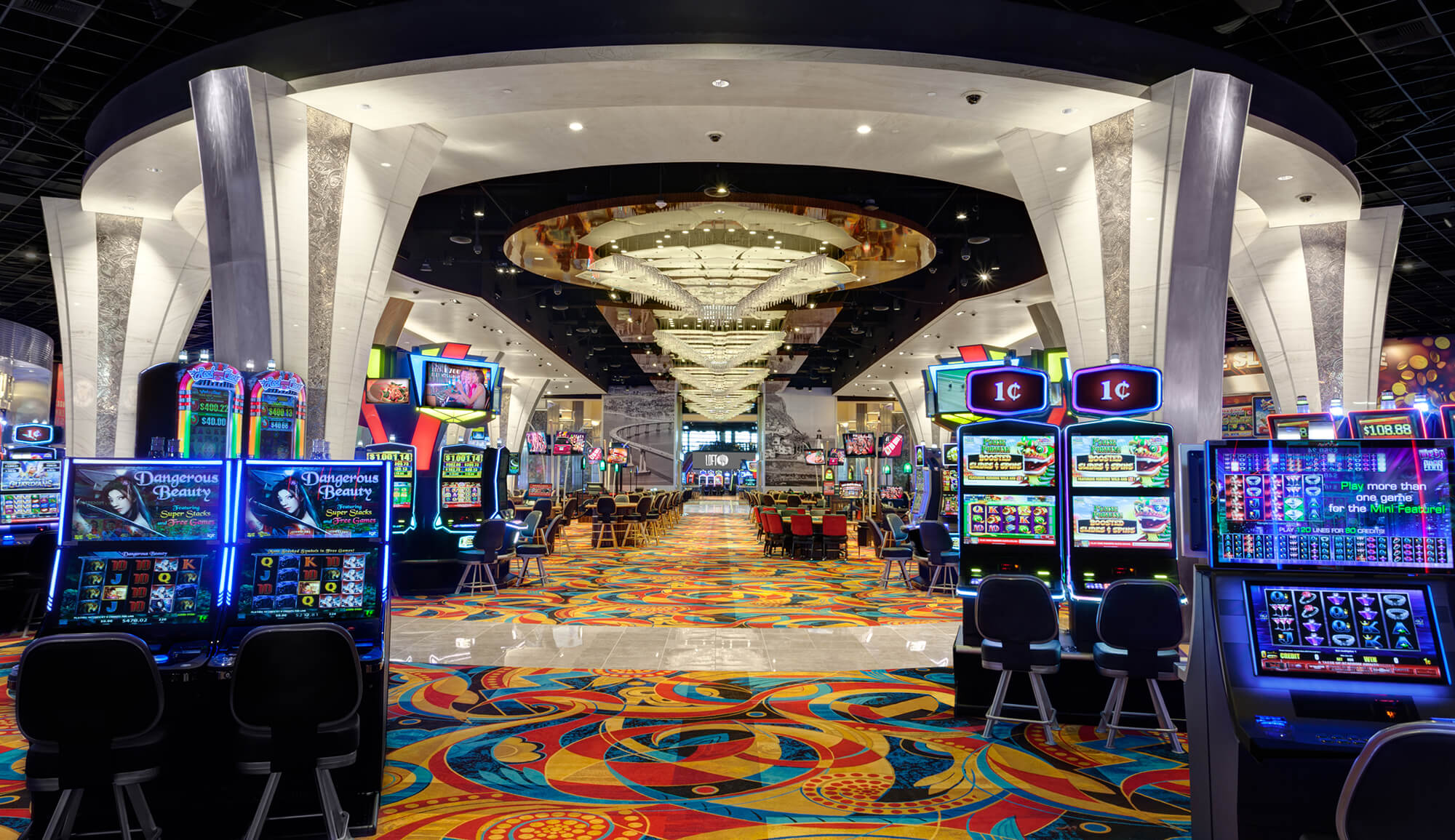 Jamul Casino – San Diego - BCIpr - Your Story, Our Talent